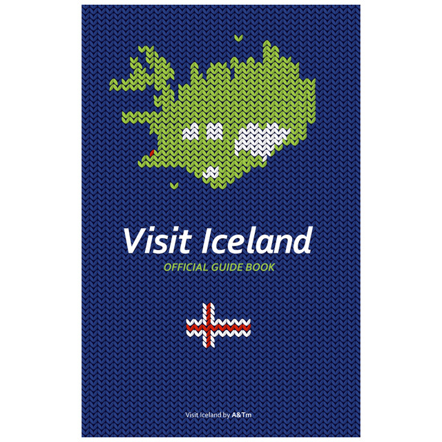 Iceland Guide book